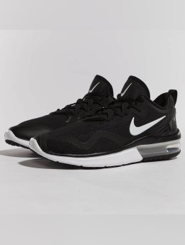 Nike Performance Tøysko Air Max Fury svart