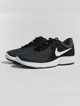Nike Performance Tøysko Revolution 4 svart