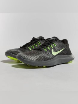 Nike Performance Tennarit Flex RN 2018 harmaa