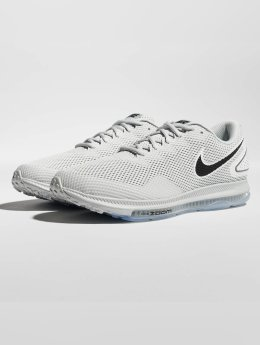 Nike Performance Tennarit Zoom All Out Low 2  harmaa