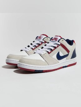Nike SB Baskets SB Air Force II Low blanc