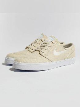 Nike SB Sneaker SB Zoom Stefan Janoski Canvas beige