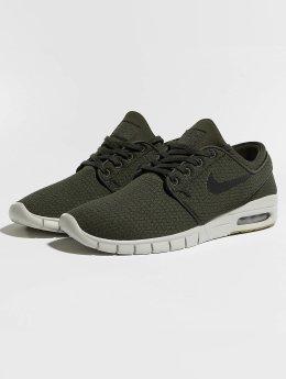 Nike SB sneaker SB Stefan Janoski Max groen