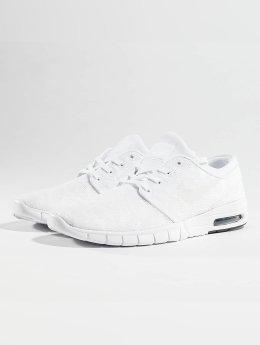 Nike SB sneaker SB Stefan Janoski Max wit