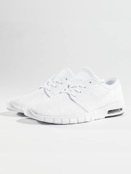 Nike SB Sneakers SB Stefan Janoski Max hvid
