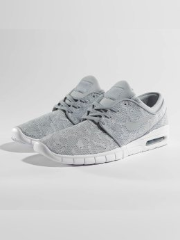 Nike SB Sneakers SB Stefan Janoski Max szary