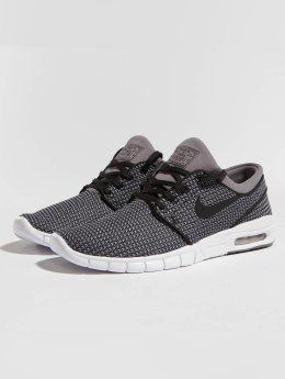 Nike SB Sneakers Stefan Janoski Max szary
