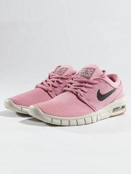 Nike SB Tennarit Stefan Janoski Max (GS) vaaleanpunainen