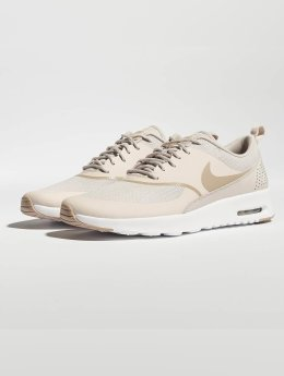 differently a6a79 613d5 Nike Sneaker Air Max Thea beige