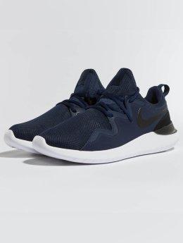 Nike Sneaker Tessen blau