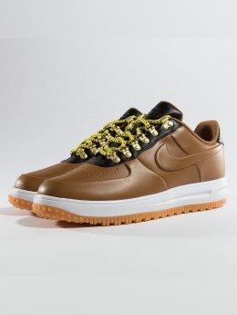 Nike Sneaker Lunar Force 1 Low Duckboot braun