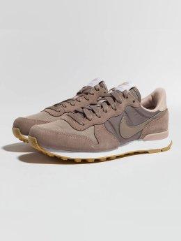 Nike sneaker Internationalist bruin