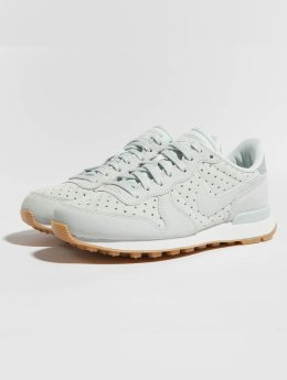 Nike Sneaker WMNS Internationalist Premium grau