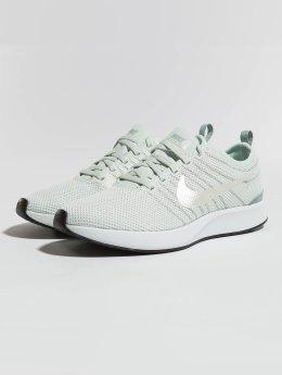 Nike Sneaker Dualtone Racer grau