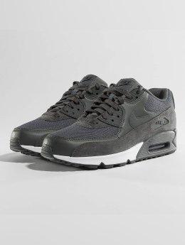 Nike sneaker 537384 grijs