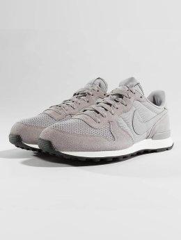 Nike sneaker Internationalist grijs