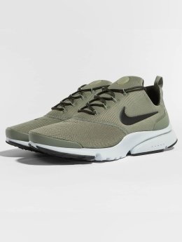 Nike sneaker Presto Fly olijfgroen