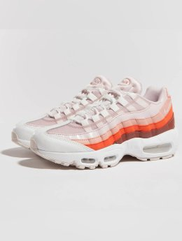 Nike Frauen Sneaker Air Max 95 in rosa