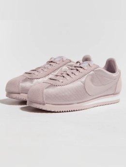 Nike Sneaker Classic Cortez 15 Nylon rosa chiaro