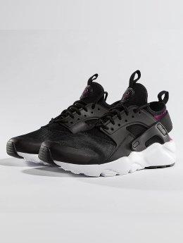 Nike Frauen,Kinder Sneaker Air Huarache Run Ultra in schwarz