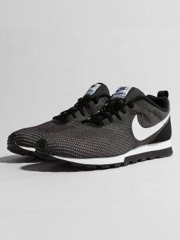 Nike Sneaker MD Runner II ENG Mesh schwarz