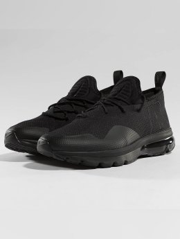 Nike Sneaker Air Max Flair 50 schwarz