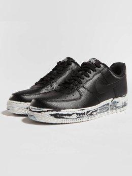 Nike Sneaker Air Force 1 `07 LV8 schwarz