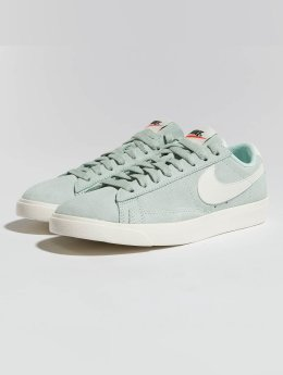 Nike sneaker Blazer turquois