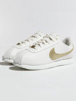 Nike sneaker Cortez Basic wit