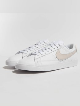 Nike sneaker Blazer Low Le Basketball wit