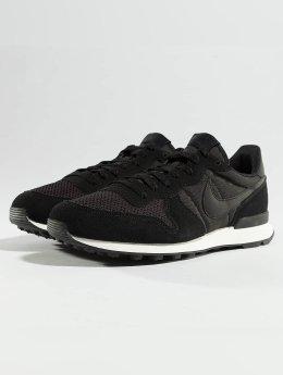 Nike sneaker Internationalist zwart