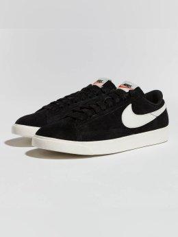 Nike sneaker Blazer zwart