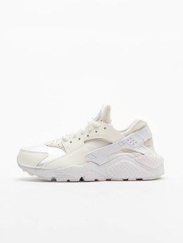 Nike Sneakers Air Huarache Run bialy