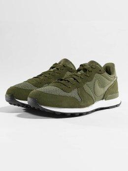 Nike Sneakers Internationalist olive