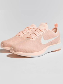 Nike Sneakers SB Nike Dualtone Racer SE (GS) rød