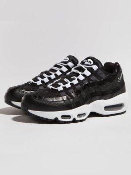 Nike Sneakers Air Max 95 svart