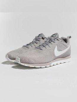 Nike Tøysko MD Runner II ENG Mesh grå