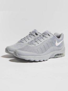 Nike Tennarit Air Max Invigor harmaa
