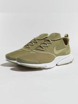 Nike Tennarit Preto Fly khakiruskea
