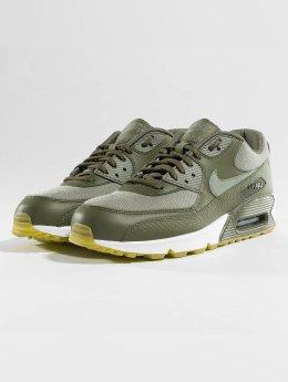 Nike Tennarit Air Max 90 oliivi