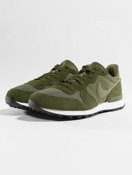 Nike Tennarit Internationalist oliivi