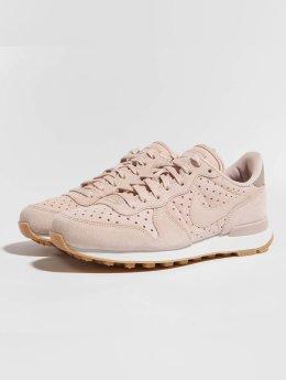 Nike Damen Sneaker Air Max Thea LX in rosa 403332