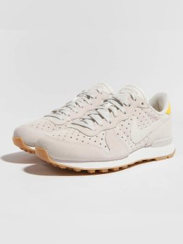 Nike Tennarit WMNS Internationalist Premium ruskea