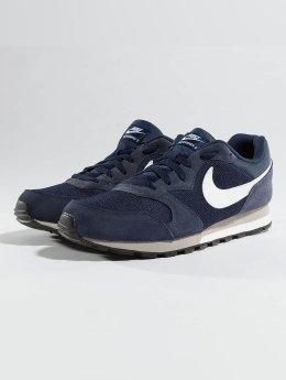 Nike Tennarit MD Runner 2 sininen