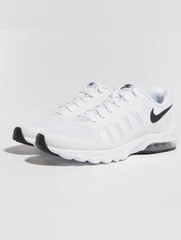 Nike Zapatillas de deporte Air Max Invigor blanco