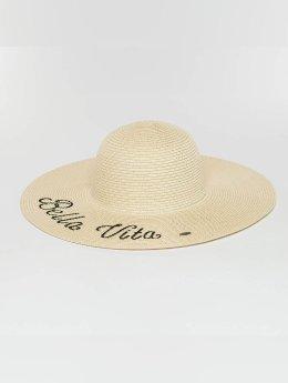 Oxbow | Elea Large Brim beige Femme Chapeau