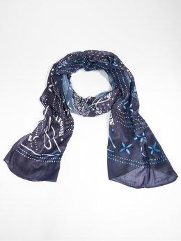 Oxbow Scarve / Shawl K2lumen blue