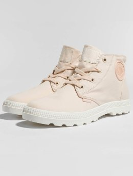 Palladium Boots Pampa Free CVS rosa chiaro