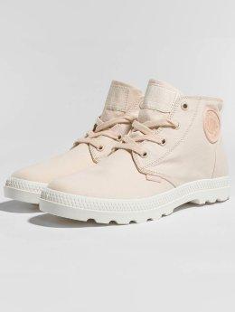 Palladium Chaussures montantes Pampa Free CVS rose