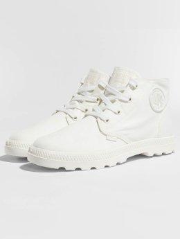 Palladium Støvler Pampa hvid